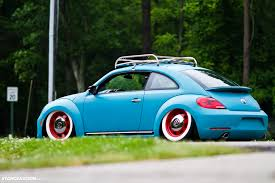 bug volkswagen 2015 retro modern allie u0026 wesley u0027s vw new beetle stancenation