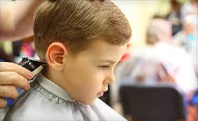mens regular haircuts 25 for 3 children s or men s hair cuts a 51 value wagjag com