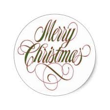 merry tags gifts on zazzle