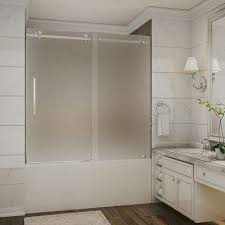 aston bathtub doors bathtubs the home depot