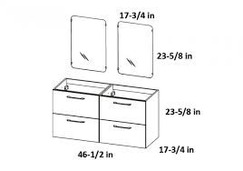 17 Bathroom Vanity by Maine Bathroom Vanity Ensemble Oak