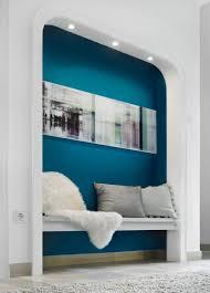Schne Wandfarben Schöner Wohnen Trendfarbe Wandfarbe Deckenfarbe Lagune