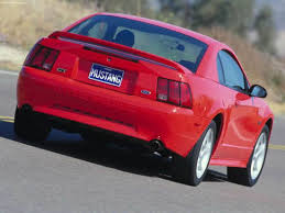 2000 gt mustang specs 2000 ford mustang specifications