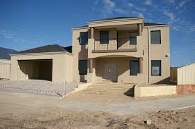 building a two storey house in perth british expats