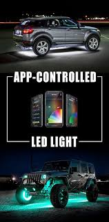 app controlled car lights 51 best app controlled led images on pinterest accessories buy
