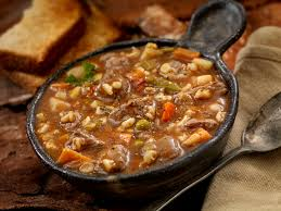 hamburger beef barley soup recipe for slow cooker