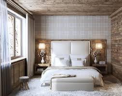 chambre adulte bois aménager la chambre parentale avec nos 56 propositions archzine fr