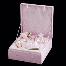 baby box ornaments