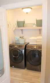 111 best organize laundry room images on pinterest organized in the market for a new washer dryer