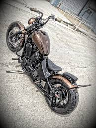 honda shadow 600 bobber custombobber hondashadow casacustoms