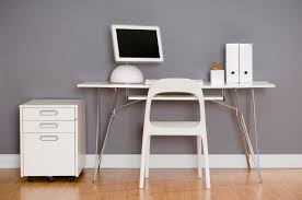how to organise your desk space good housekeeping