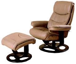 Recliner Chair With Ottoman Rebel Leather Recliner And Ottoman Lane 18521