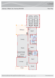 basic floor plan colour floor plan product range
