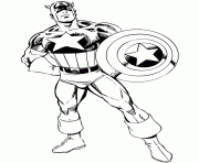 captain america civil war 14 coloring pages printable