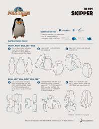 penguins of madagascar free printables u0026 giveaway penguinsmovie