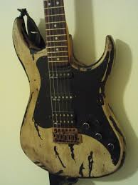 my project begins but what to do ultimate guitar