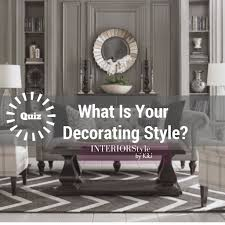Home Decor Styles Quiz by Interiorstyle By Kiki Page 2 Of 8 Bringing Style Home