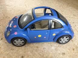 barbie volkswagen juguete barbie volkswagen beetle