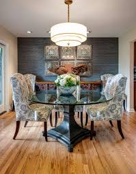 Dining Room Glass Tables 7 Reasons Why You Should Get A Glass Top For Your Tables