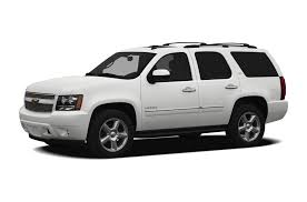 2011 chevrolet tahoe new car test drive