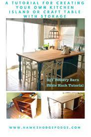 Build Own Kitchen Island - kitchen island build own kitchen island easy to build kitchen