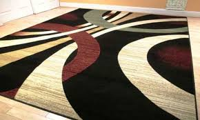 Colorful Modern Rugs Modern Rugs A New Look For Your Home The