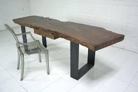 desk modern industrial executive desk modern industrial dining