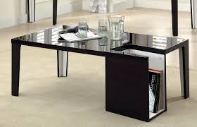 Tall Coffee Table Tall Coffee Table Sears Com Furniture Of America Khroma High Gloss