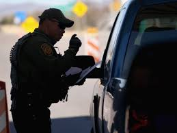 Interior Border Patrol Checkpoints Fake News On Deportation Checkpoints Causes Panic In California