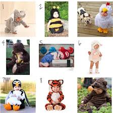 costume ideas for baby u0027s first halloween