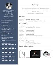designer resume templates interior designer resume sles visualcv resume sles database