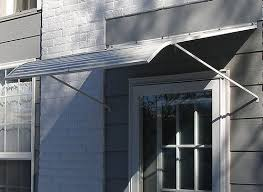 Glass Awnings For Doors General Awnings