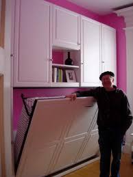 Bed Closet Murphy Beds