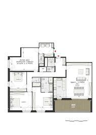 appartement 4 chambres vente appartement 4 chambres aqua perla les jardins de luxembourg
