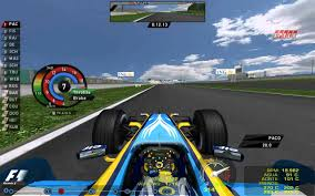renault f1 alonso fernando alonso renault r26 onboard nevers magny cours 2006