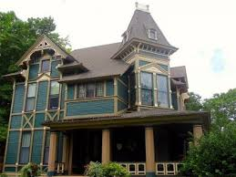 gothic victorian house style house design plans