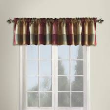 Green Kitchen Curtains by Kitchen Curtains And Valances Captainwalt Com