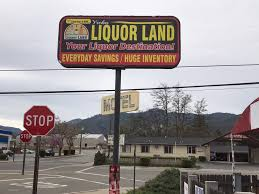 The Liquor Barn Coupon Yreka Liquor Land Beer Wine U0026 Spirits 100 Montague Rd Yreka