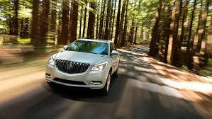 2015 Buick Enclave Premium Awd Road Test Review The Car Magazine by Comparison Cadillac Escalade Esv Luxury 2015 Vs Buick