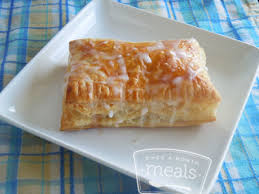 Toaster Strudel Meme - better than the freezer aisle homemade toaster strudels once a