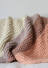 best 25 knitting blanket patterns ideas on knitting