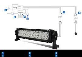 How To Wire Light Bar by Wiring Led Light Bar U2013 Readingrat Net