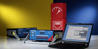 innovative power system testing solutions omicron