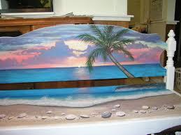 bahama sunrise beach bench bahamas beach bench headboard bench