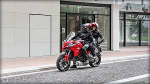 new 2017 ducati multistrada 1200 s motorcycles in greenville sc