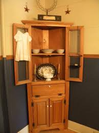 Corner Hutch Cabinet 46 Best Best China Cabinet Images On Pinterest China Cabinets