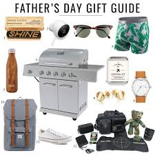 fathersday gifts s day gift guide jillian harris