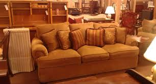 furniture thomasville sofa overstuffed sofas formal couches
