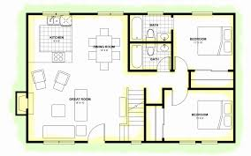 small mountain cabin floor plans modern cabin floor plans best of mountain brick house simple small