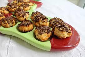 cuisine de coco food lust besitos de coco coconut kisses